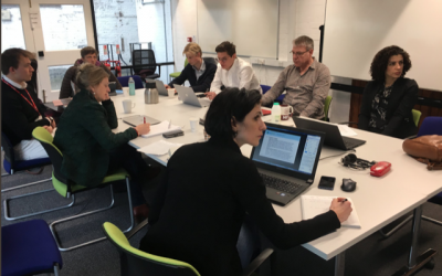 Expert consultation meeting on air pollution and health module of the European Calculator