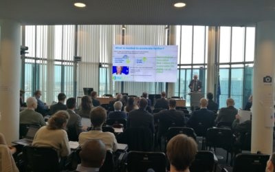 80 participants discussed European Green Deal at EUCalc and COP21 RIPPES Policy Dialogue