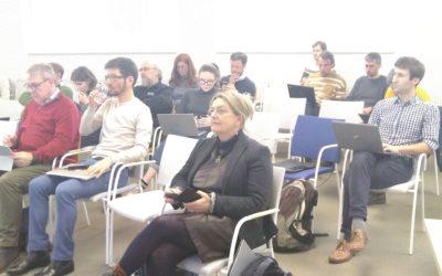 EUCalc final scientific workshop 20 February 2020